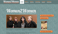 Ministry Website - Women2Women